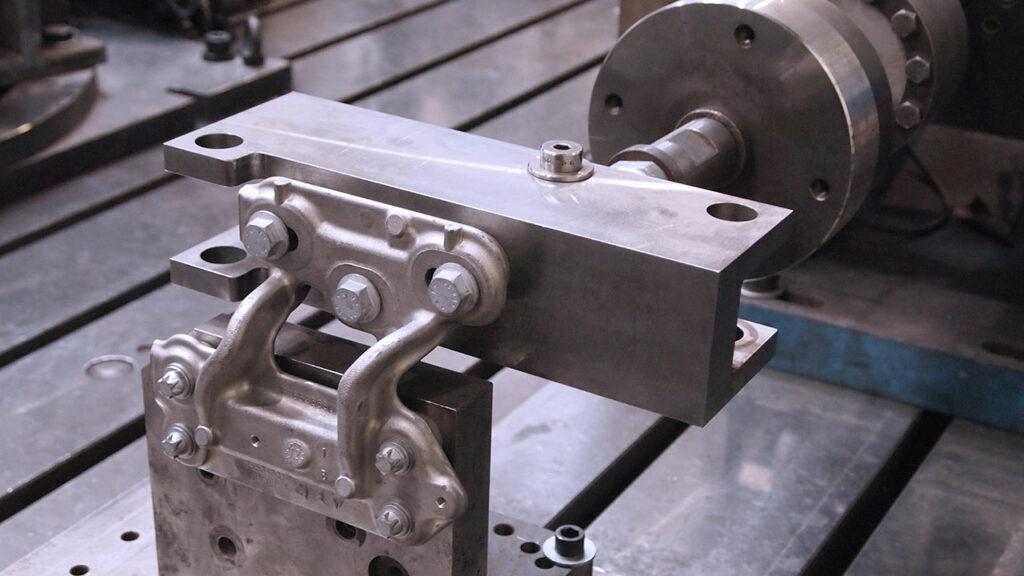 sji-fatigue-test-pwt-mount-aluminium-automobile